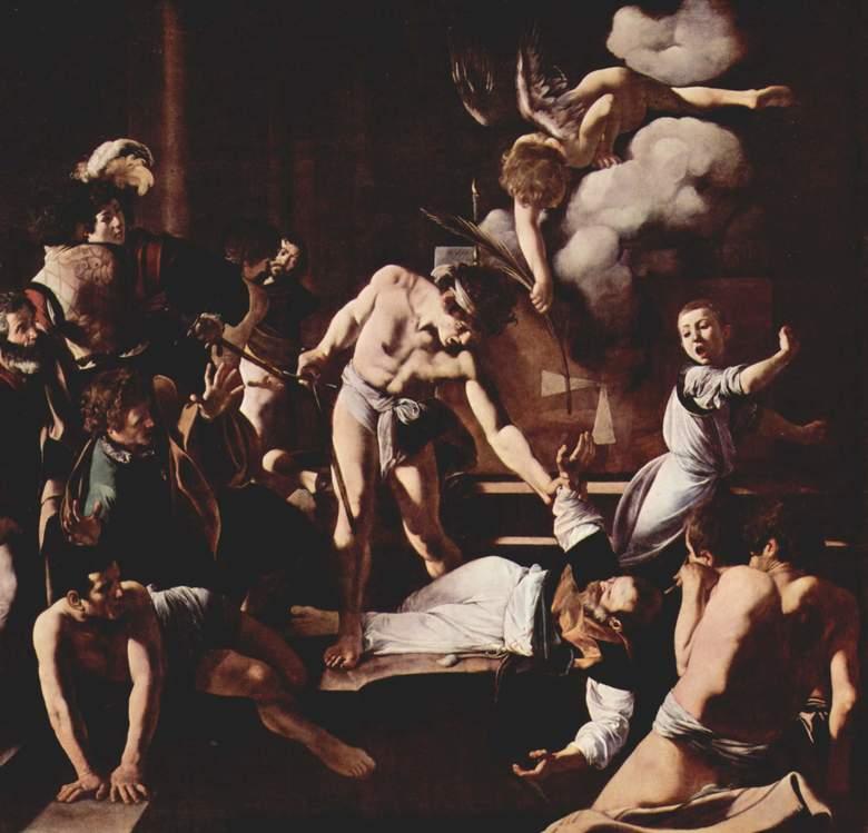 ミケランジェロ・メリージ・ダ・カラヴァッジオの画像 p1_25