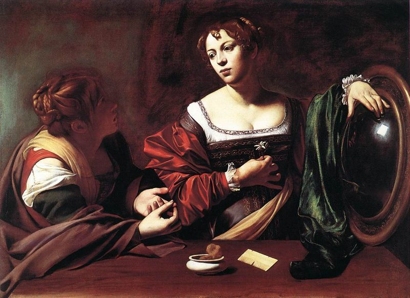 ミケランジェロ・メリージ・ダ・カラヴァッジオの画像 p1_22