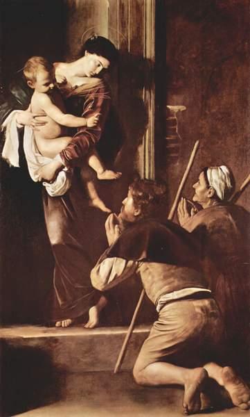 ミケランジェロ・メリージ・ダ・カラヴァッジオの画像 p1_19