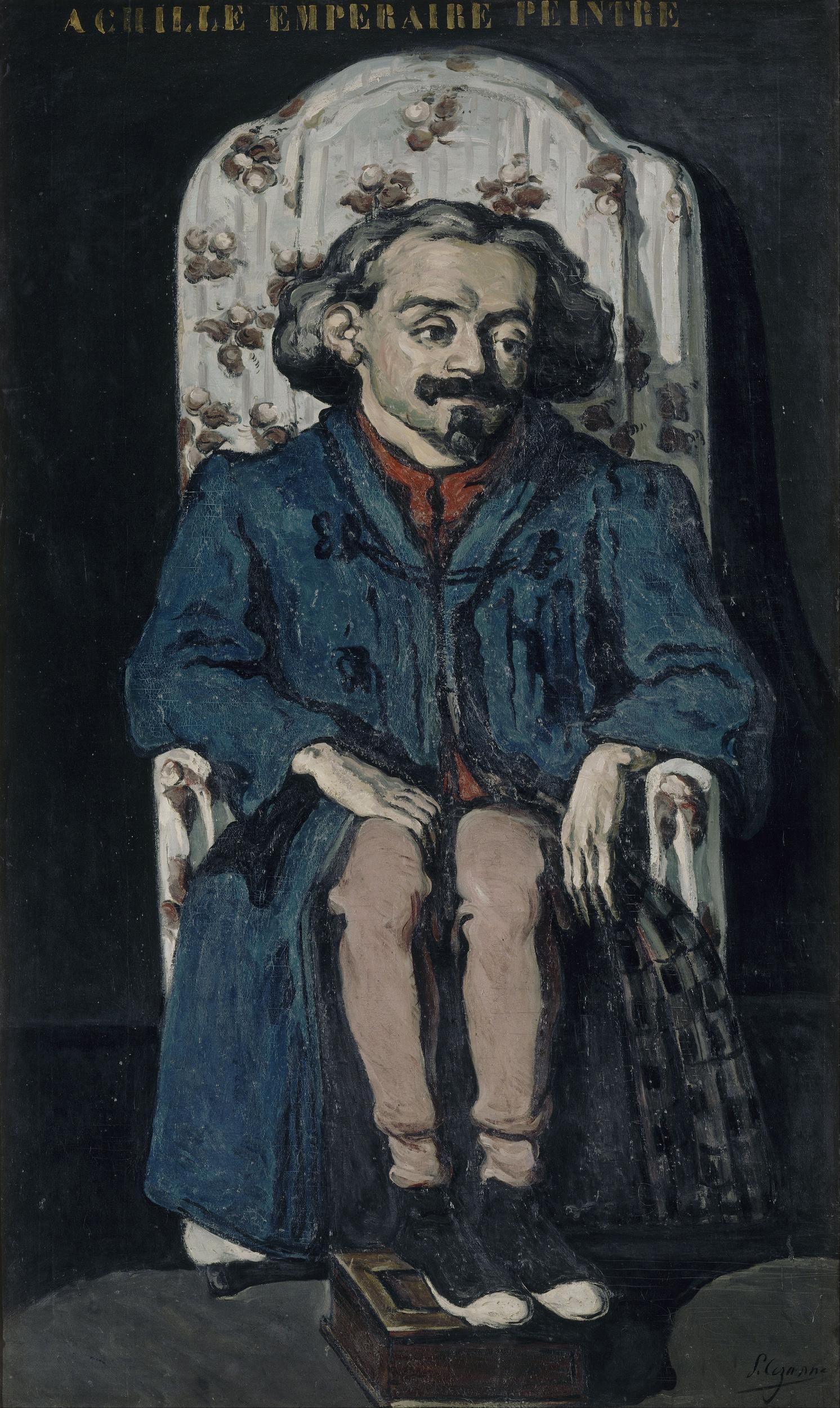 ポール・セザンヌの画像 p1_39