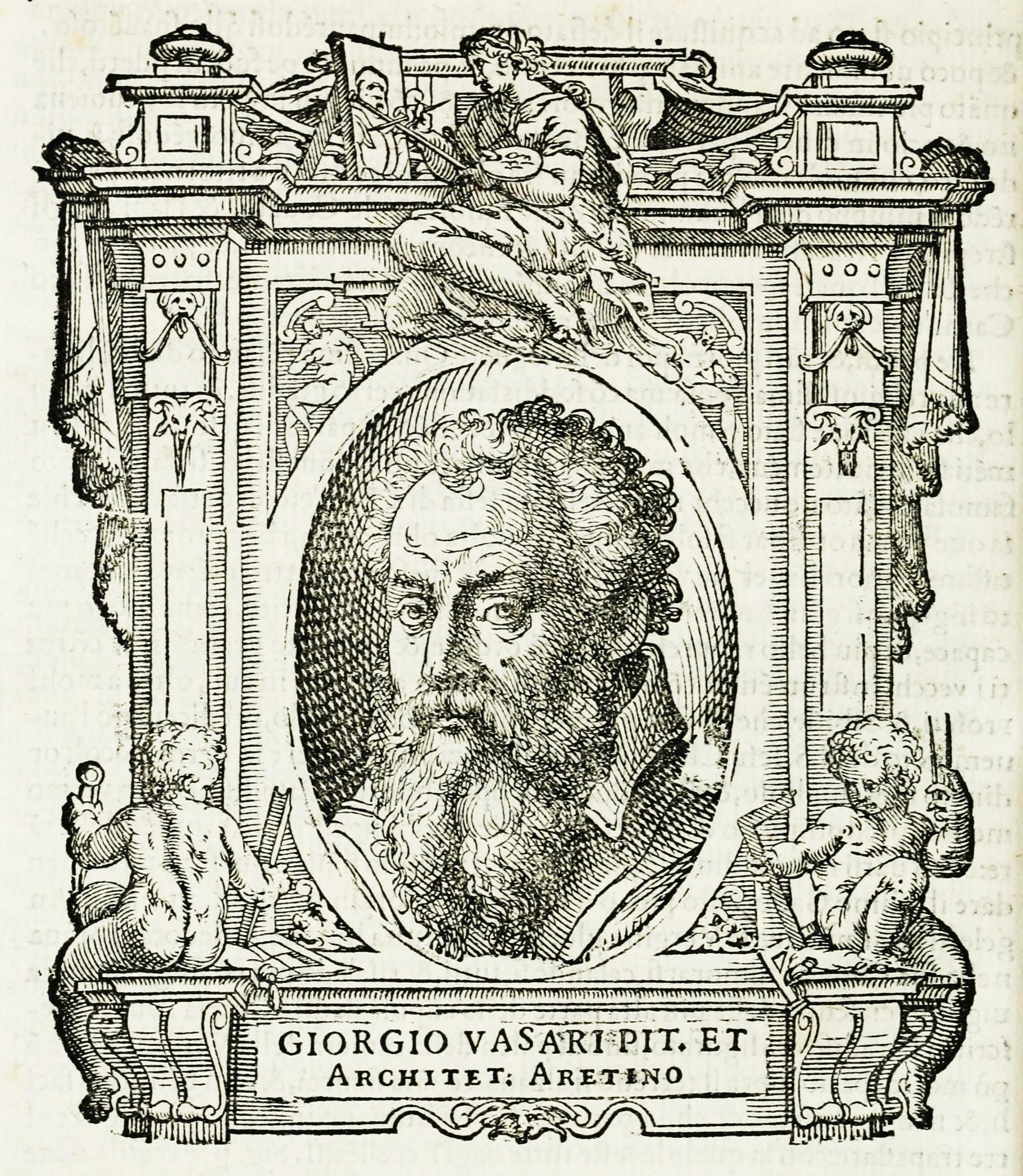 ジョルジョ・ヴァザーリの画像 p1_38