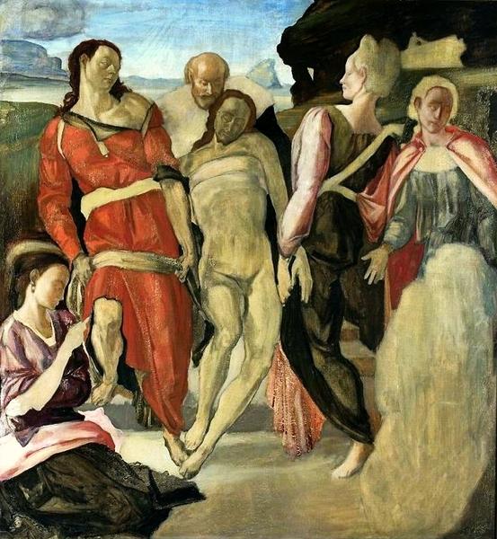 ミケランジェロ・ブオナローティの画像 p1_34