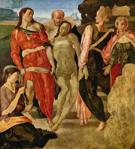 ミケランジェロ・ブオナローティの画像 p1_39